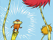 The Lorax by Dr. Seuss Lesson Plan | Scholastic