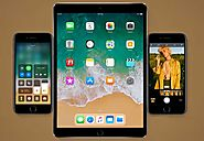 iOS 11 Features & Compatible Devices Overview
