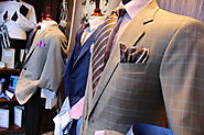 FitWel Provides Fine Custom-Tailored Clothing at Affordable Prices