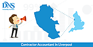 Accountants for Contractor in Liverpool