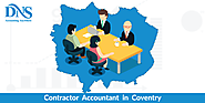 Contractor Accountants Coventry