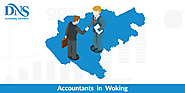 Accountants in Woking for Small Business