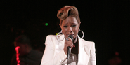 Mary J. Blige To Perform At World Series Opener