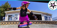 This Trio Skateboarding 6-Year-Old Girls Is Just Rad