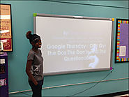 'Google Thursdays' and the Power of Self-Directed Learning