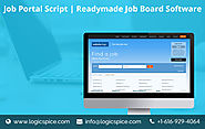 Launch your own job portal with our readymade job board software.