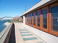 Frank Lloyd Wright's Fontana Boathouse (Buffalo, NY): Top Tips Before You Go - TripAdvisor