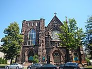Trinity Episcopal Church, Buffalo - TripAdvisor