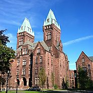 Richardson Olmsted Campus (Buffalo, NY): Top Tips Before You Go - TripAdvisor
