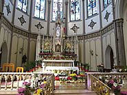 St. Louis Church, Buffalo - TripAdvisor