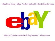 Reduce the Burden on Your Financial Resources and Manpower with eBay Bulk Product Upload