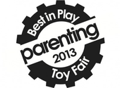 Best of the 2013 Toy Fair