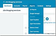Is xero online accounting suitable for small business