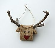 Inch of Creativity: Meet Rudolph!
