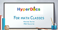 HyperDocs for Math Classes