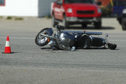 Motorcycle Accidents Result in Injury