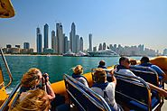 Dubai Sightseeing Tour – The Best Way to Experience Top Spots in Dubai