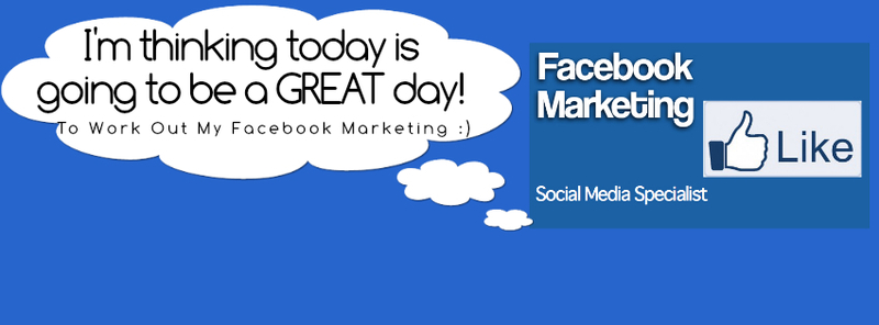 Headline for Facebook Marketing