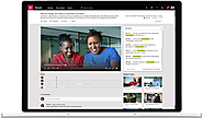 Microsoft Stream now available worldwide—new intelligent features take enterprise video to new heights - Office Blogs