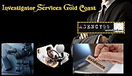Investigator Services Gold Coast - Agency99.com.au