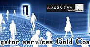About Investigator Services Gold Coast