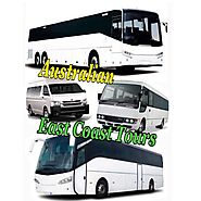 Bus Tours Gold Coast