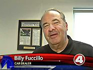 Huge | Billy Fuccillo Automotive Group New York
