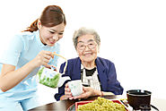 How Can In-Home Care Services Reduce Stress