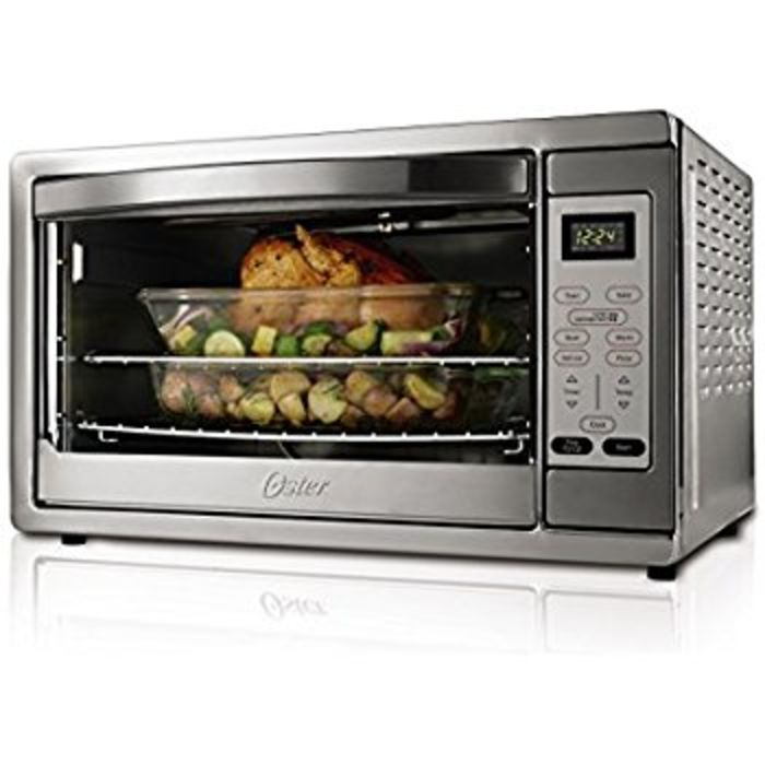 Best Countertop Oven Reviews And Buying Guide