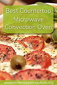 Buying guide on the most top rated microwave oven with convection function. | ❤ Product Reviews in 2019 | Countertop ...