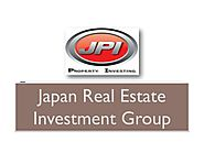 Japan Real Estate Investment Group