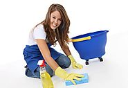 What Are The Advantages Of Hourly Maid Services In Dubai?