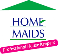Book Your HOMEMAIDS