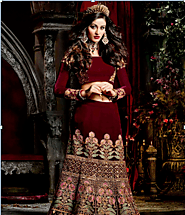 Make Yourself Party Ready With Pre Purchase Of Wedding Lehenga! – Buy Designer Sarees for Women