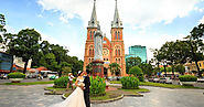 10 Most Romantic Things To Do In Ho Chi Minh City