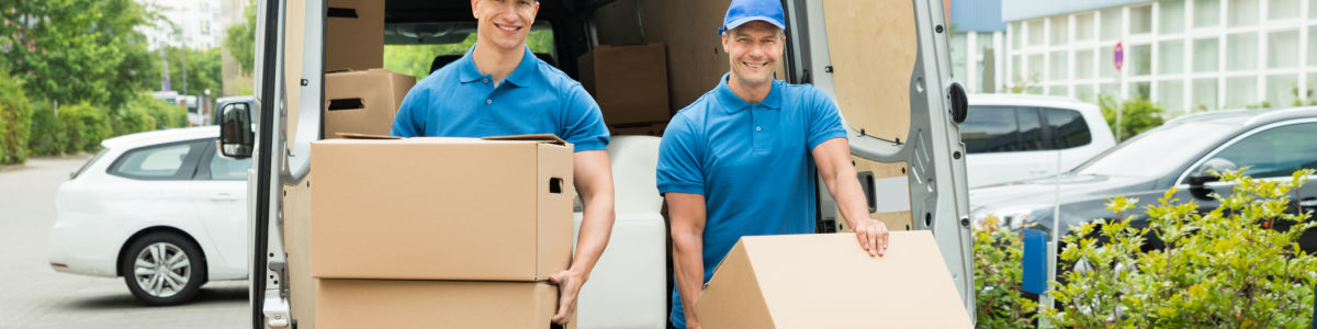 Headline for Professional Household Moving Service in Atlanta, GA, 30318