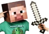 Best Minecraft Costumes and Toys for Kids