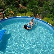 Splasher Pools - Pros and Cons of Above Ground Pools