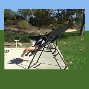 Headline for How Does An Inversion Table Work