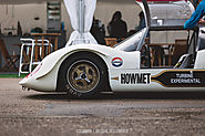 Howmet TX - The Only Turbine-Powered Car To Win A Race