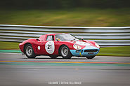 Ferrari 250 LM - The Last Ferrari To Ever Win Le Mans