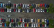 Birds Eye View Of Air Cooled Porsches At Luftgekühlt 4 Is Even More Fantastic! | ColumnM