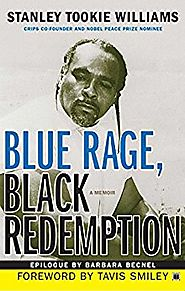 Blue Rage, Black Redemption