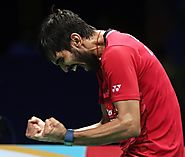 Srikanth overcomes stomach bug to win Australian Open Super Serie