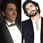 Ranveer Singh's wax statue turns out badly, Twitterati lose calm!