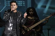 Rahman rocks at IIFA show - Dailydoss