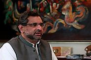 Pakistan gets new PM, Shahid Khaqan Abbasi elected interim PM