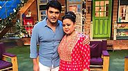 Bharti Singh also left Kapil's show,why? - Dailydoss