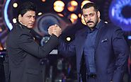 Shahrukh-Salman began battling once more, see! - Dailydoss