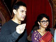 OMG! Aamir Khan and Kiran Rao diagnosed with swine flu
